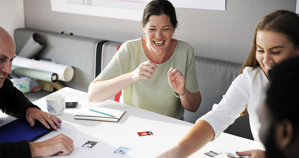 5 modi per motivare e coinvolgere i tuoi dipendenti