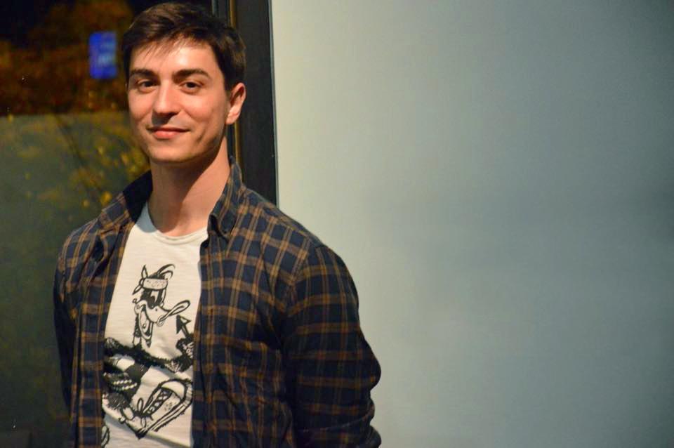 Lorenzo Longo