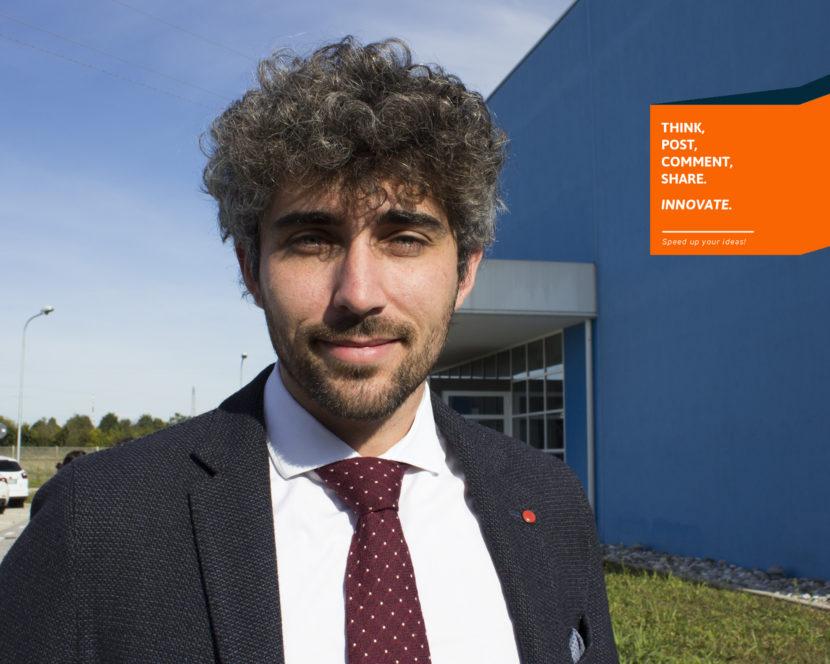 Filippo Causero